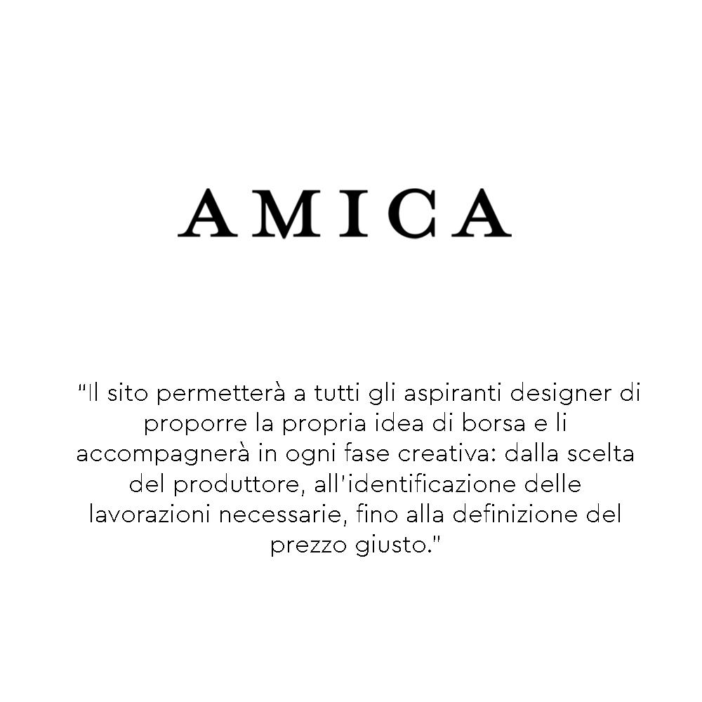 AMICA | 1/03/2020