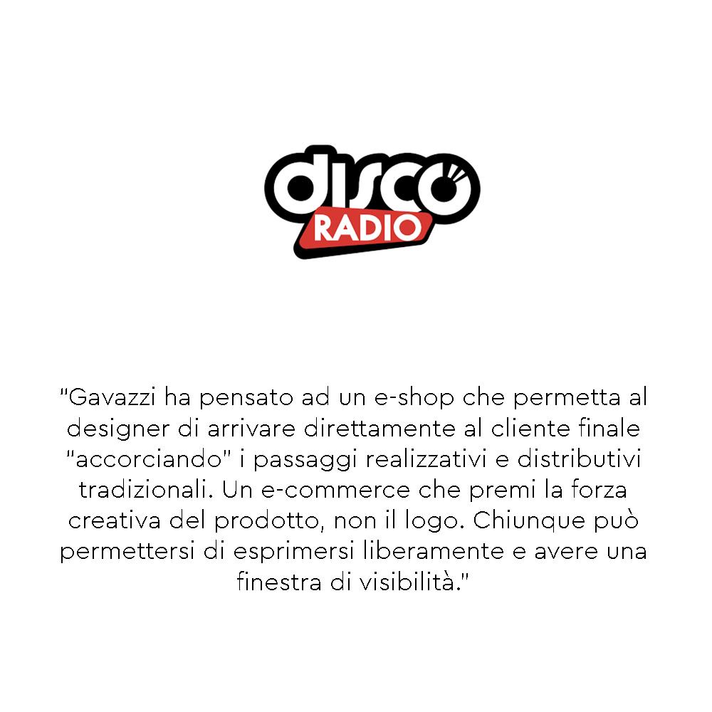 Disco Radio | 6/12/2019