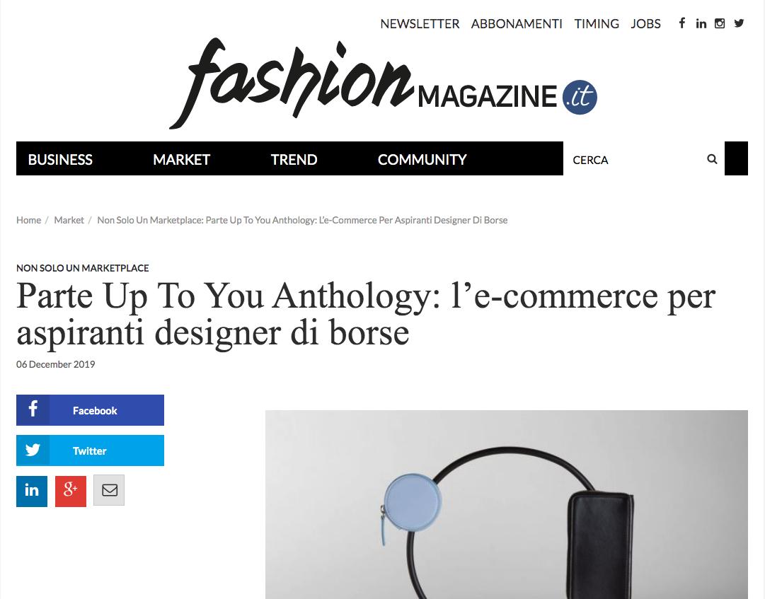 Fashion Magazine   6/12/2019