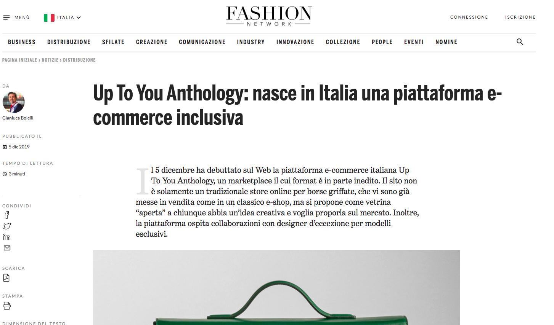 Fashion Network | 5/12/2019