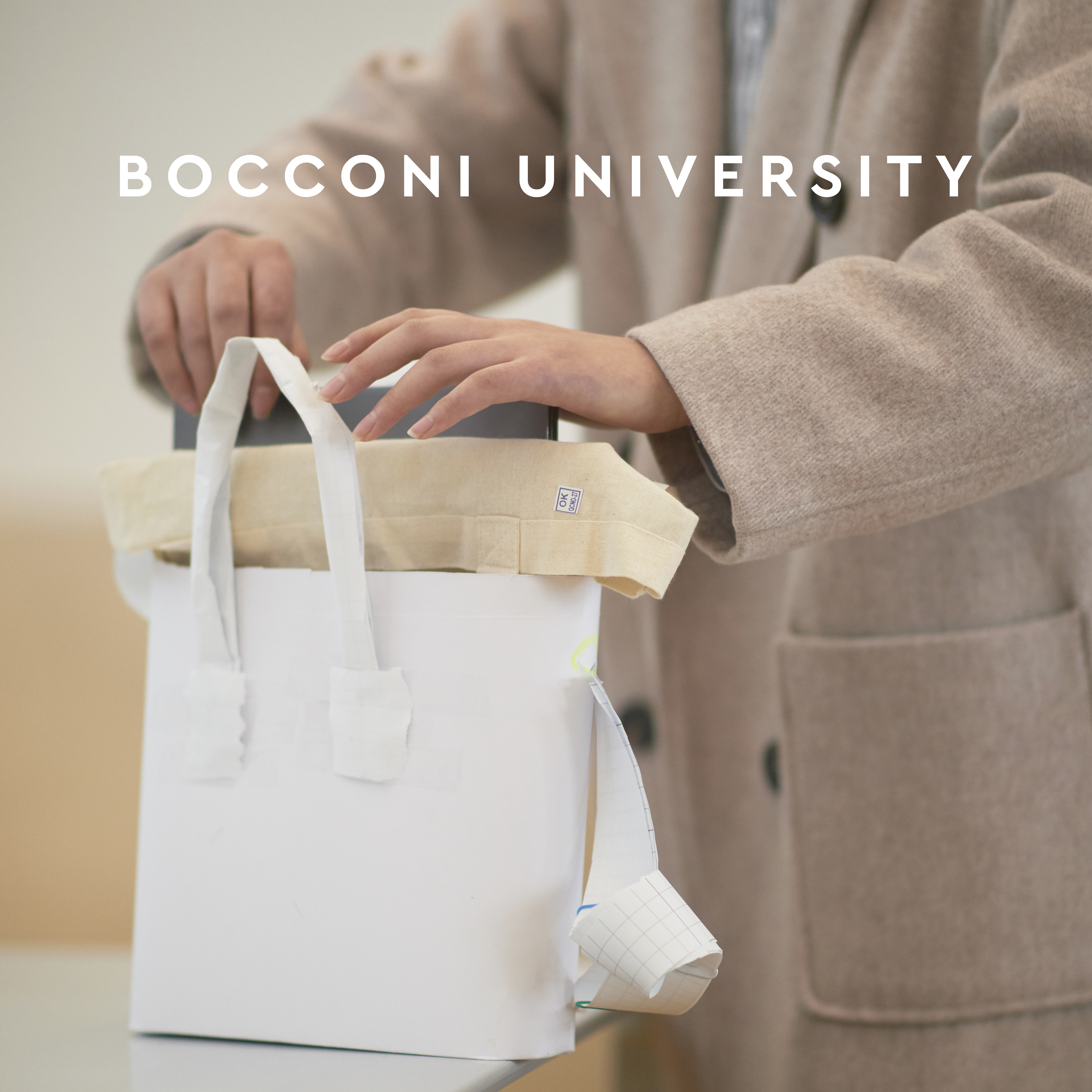 A Project with Bocconi University